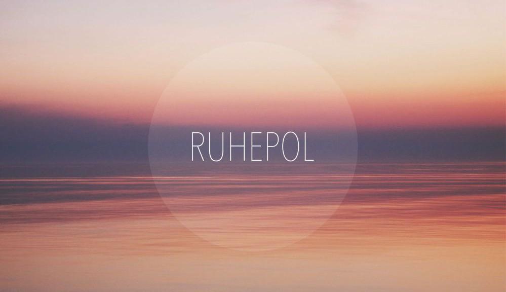 "SINE – ""Ruhepol"" (SINE Music/Nova MD)"