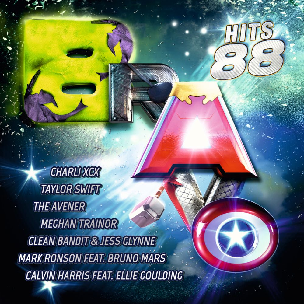 Various - Dance Hits '88
