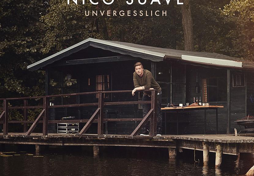 "Nico Suave - ""Unvergesslich"" (Embassy Of Music/Tonpool)"