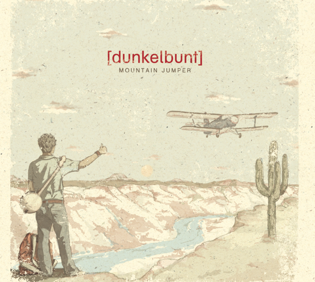 [dunkelbunt] – Mountain Jumpe