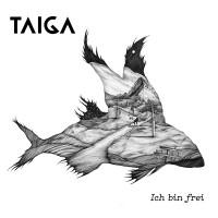 """Taiga - """"Ich bin frei"""" (Tundra Tonerzeugnisse / Timezone Distribution)"""
