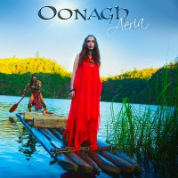 "Oonagh - ""Aeria"" (Electrola/Universal)"