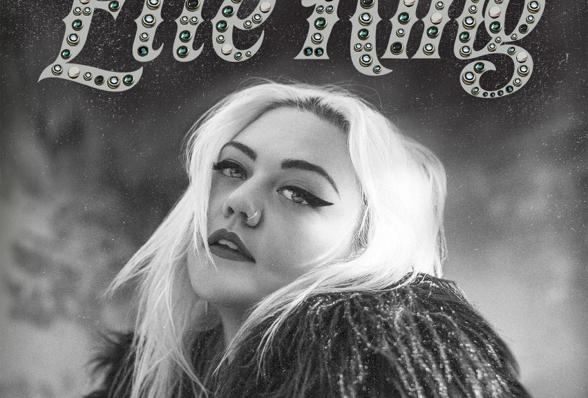"Elle King - ""Love Stuff"" (RCA/Sony)"