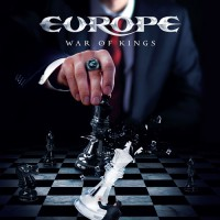 "EUROPE - neues Album ""War Of Kings"""