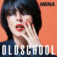 "Nena - ""Oldschool"" (Laugh & Peas/BMG Rights Management/Sony Music)"