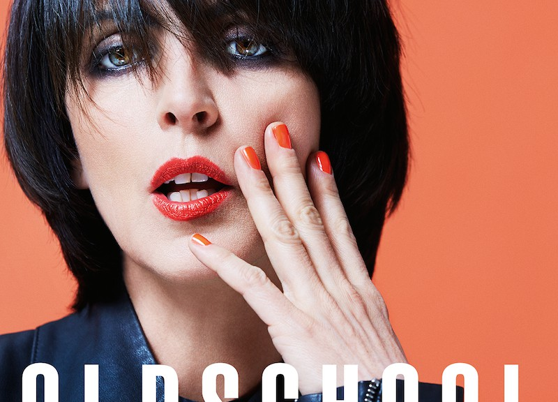 """Nena - """"Oldschool"""" (Laugh & Peas/BMG Rights Management/Sony Music)"""