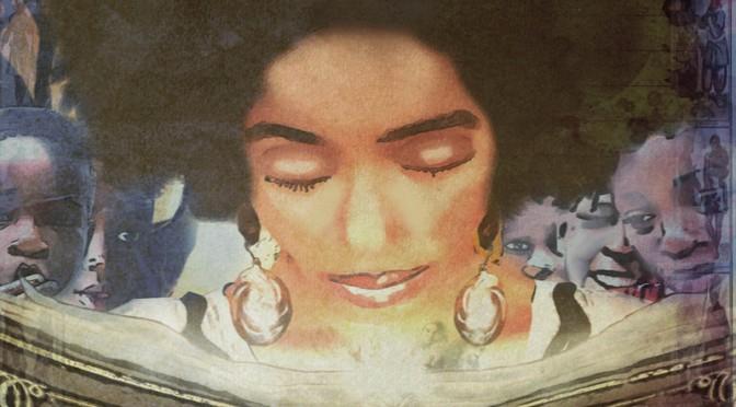 "Nneka - ""My Fairy Tales"" (Bushqueen Music / Believe Digital / Soulfood)"