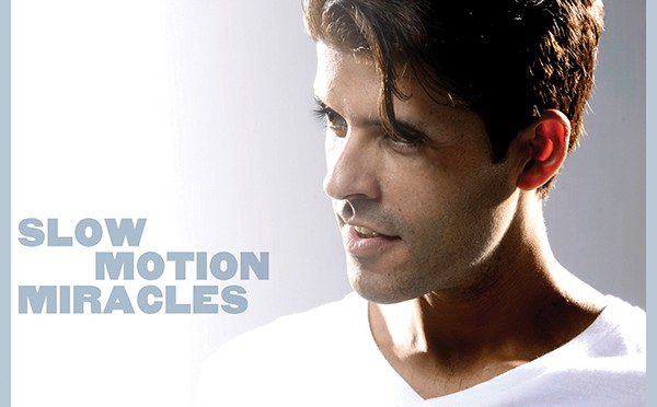 """Sachal - """"Slow Motion Miracles"""" (Okeh / Sony)"""