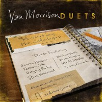 "VAN MORRISON - ""Duets: Re-Working The Catalogue"" (RCA/Sony)"