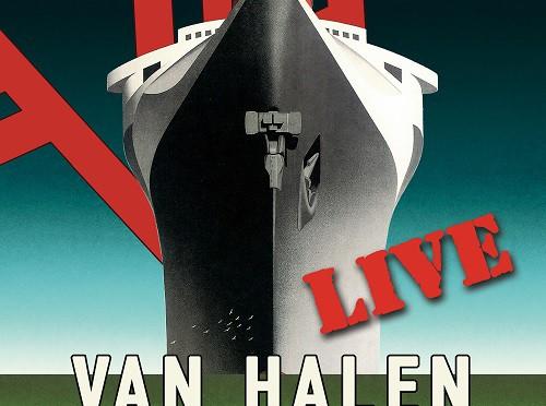VAN HALEN Live-Album - Tokyo Dome In Concert am 27. März!