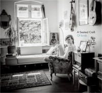 """A Seated Craft - """"Of Birds"""" (Revolver Distribution Services/Rough Trade)"""
