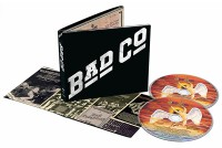"BAD COMPANY - ""Bad Company"" (Swan Song / Rhino/Warner)"