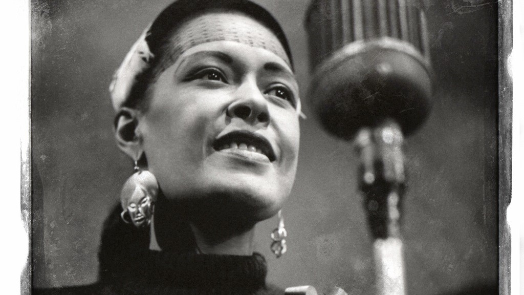 "Billie Holiday - ""The Centennial Collection"" (Columbia/Legacy/Sony Music)"