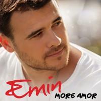 """Emin - """"More... Amor"""" (Saffron/Warner)"""
