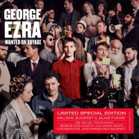 "George Ezra  ""Wanted On Voyage"" (Limited Special Edition – Columbia/Sony Music)"
