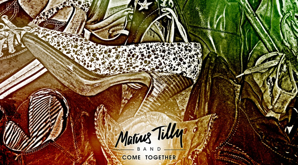 Marius Tilly Band_Come Together