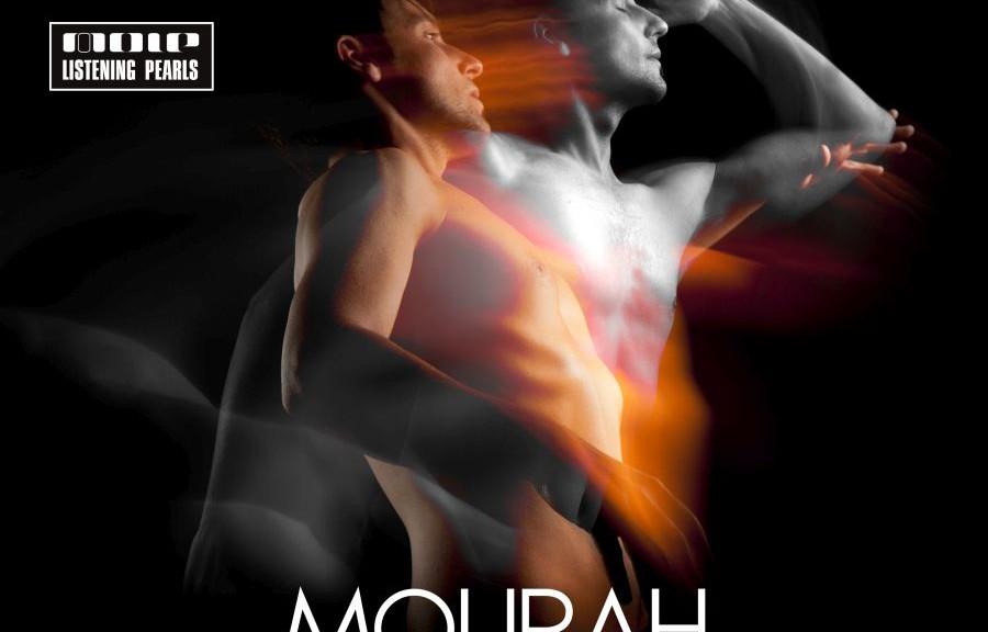 "Mourah - ""Kardia"" (Mole Listening Pearls/Indigo)"