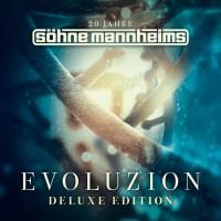 """Söhne Mannheims - """"Evoluzion"""" (Söhne Mannheims/Tonpool)"""