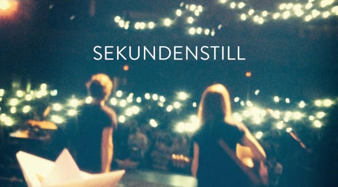 """Tonbandgerät - """"Sekundenstill"""" (Vertigo Berlin/Universal)"""