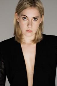 Singer/Songwriterin Mackenzie Scott aka Torres