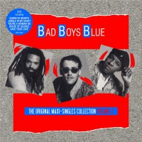 "Bad Boys Blue – ""The Original Maxi-Singles Collection Vol.2"" (Pokorny Music Solutions/Alive)"
