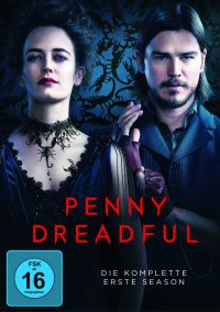 PENNY DREADFUL – Die komplette erste Season © Paramount