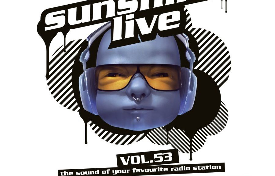 "Various Artists - ""sunshine live vol. 53"" (uptrax/Indigo)"