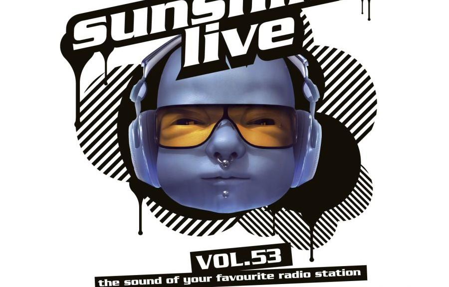"Various Artists - ""sunshine live vol. 53"" (uptrax/Indigo)"