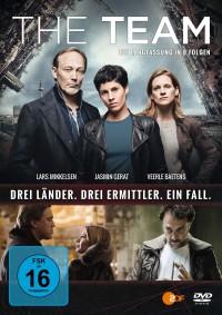 """The Team"" (BD-/DVD-Box – Edel:Motion)"