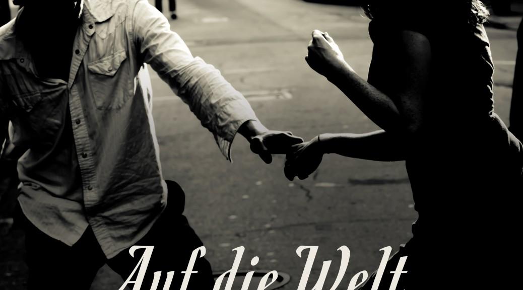 """Wolfgang Müller - """"Auf Die Welt"""" (Fressmann/Indigo)"""
