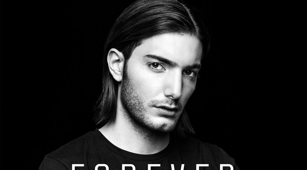 "Alesso - ""Forever"" (Def Jam/Universal)"