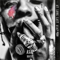 "A$AP ROCKY - ""AT.LONG.LAST.A$AP"" (Sony)"