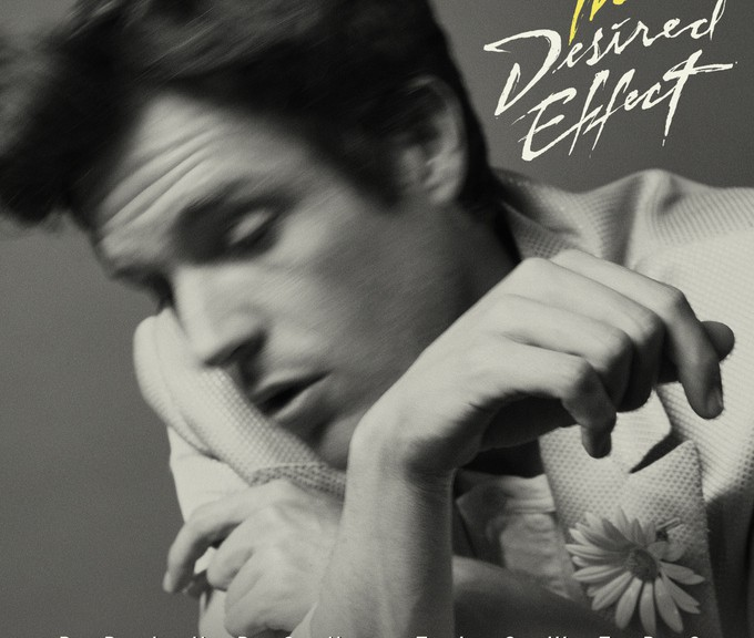 "Brandon Flowers - ""The Desired Effect"" (Island/Universal)"