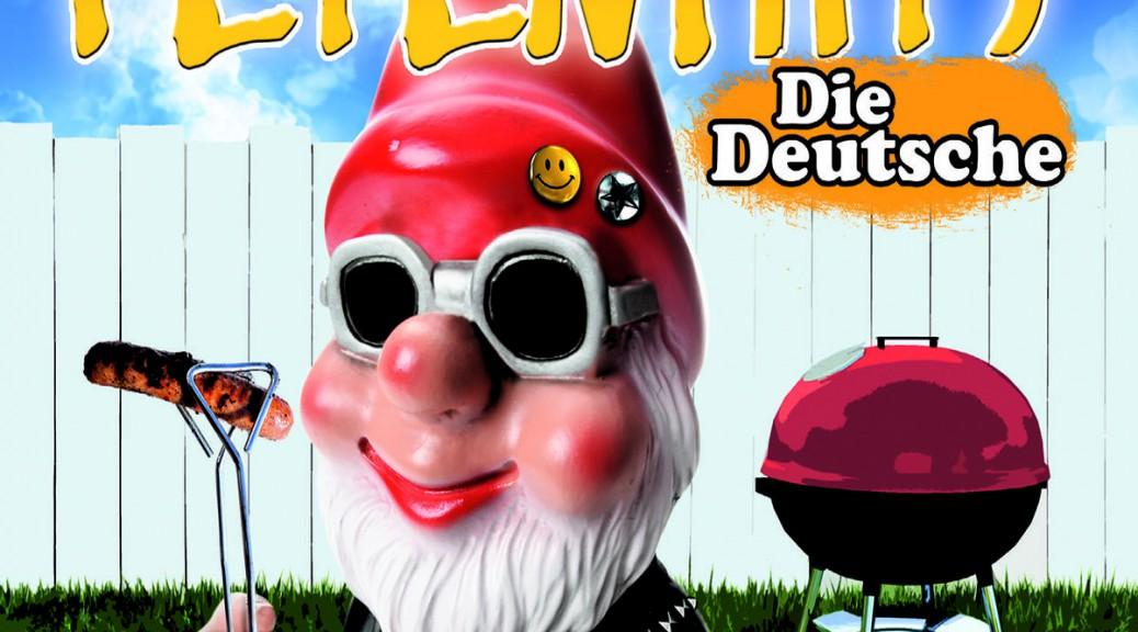 "Various Artists – ""Fetenhits - Die Deutsche (Best Of)"" (Polystar/Universal)"