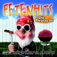 Fetenhits - Die Deutsche - Best Of - CMS Source
