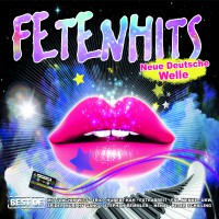 "Various Artists - ""Fetenhits Neue Deutsche Welle – Best Of"" (Polystar/Universal)"