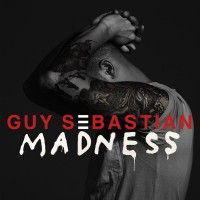 GuySebastian_Album