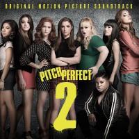 """Pitch Perfect 2"" Soundtrack (Universal)"