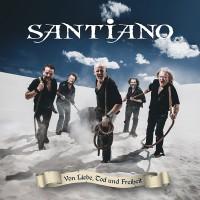 """Santiano - """"Von Liebe, Tod und Freiheit"""" (Electrola/Universal)"""