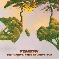 "YES - ""Progeny: Highlights From Seventy-Two"" (Rhino/Atlantic/Warner)"