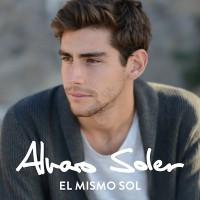 """ALVARO SOLER - """"El Mismo Sol"""" (Single) (Universal/Electrola)"""