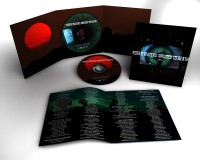 """Amused To_Death"" CD BlurayAudio"
