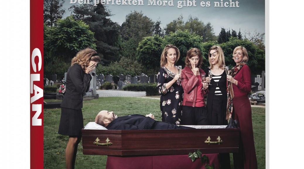 1. Staffel der preisgekrönten belgischen Krimiserie Clan – Den Perfekten Mord Gibt Es Nicht