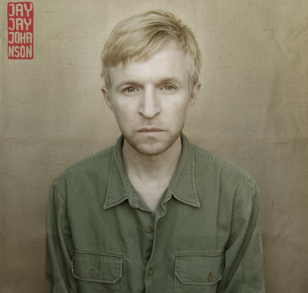 Jay-Jay Johanson – Opium