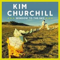 "KIM CHURCHILL - ""Window To The Sky"" (Single) (Universal)"