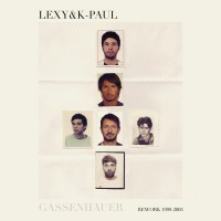 """Lexy & K-Paul mit""""Gassenhauer"""""""