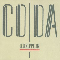 "Led Zeppelin - ""Coda"" (Atlantic / Swan Songs / Warner)"