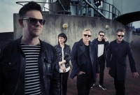 NEW ORDER - photo credits: Nick Wilson