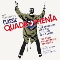 "Pete Townshend's ""Classic Quadrophenia"" (Deutche Grammophon / Universal Music)"
