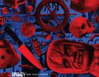 Radkey - Dark Black Makeup